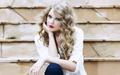 taylor-swift - taylor my only u wallpaper