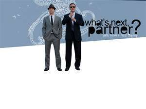what 下一个 partner?