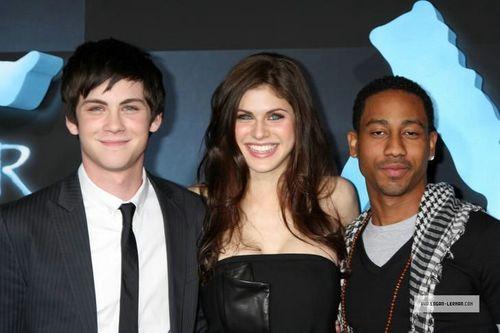 'Avatar' Los Angeles Premiere [Arriving] - December 16 2009