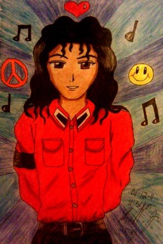 ~ˇ*CUTE MJ*~
