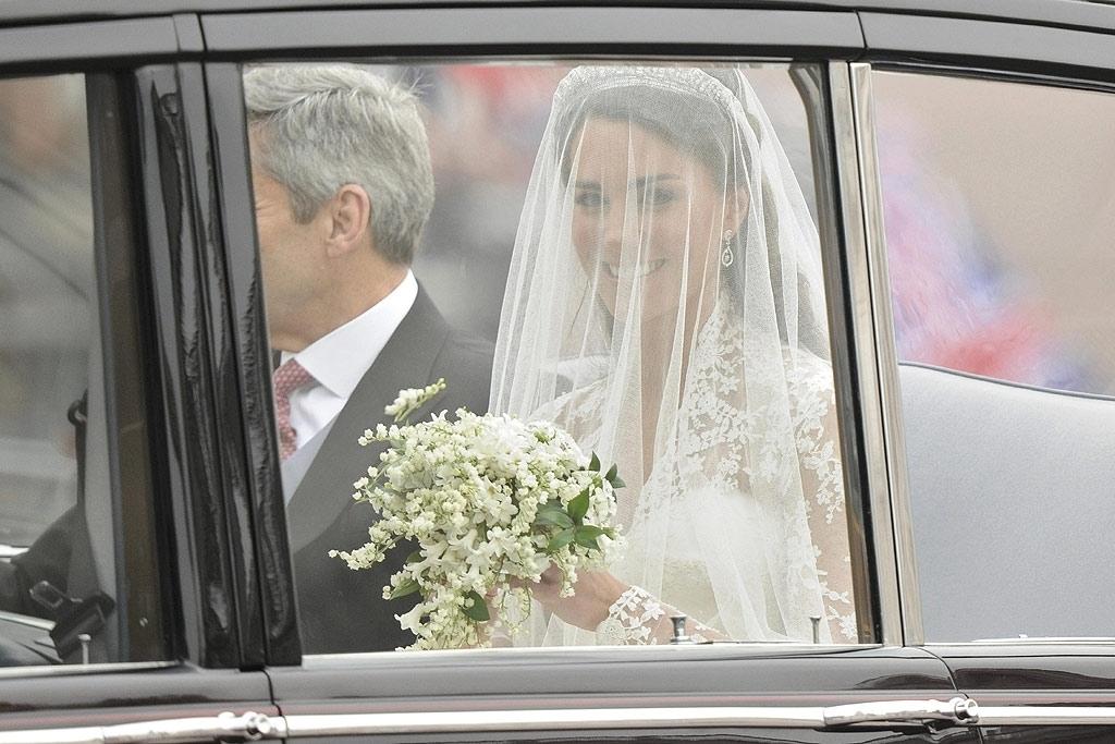 Kate Middleton Now The Duchess Of Cambridge