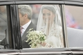 Kate Middleton now the Duchess of Cambridge - Wedding Dress - prince-william-and-kate-middleton photo