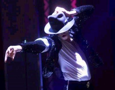 ♥♥♥♥King of Pop♥♥♥♥