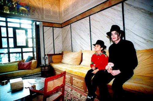 ~ˇ*MJ & Omar*~