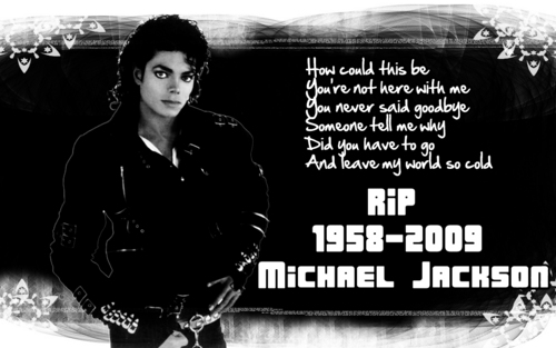 Michael Jackson wallpaper possibly containing a sign entitled ~*MJ Wallpaper*~