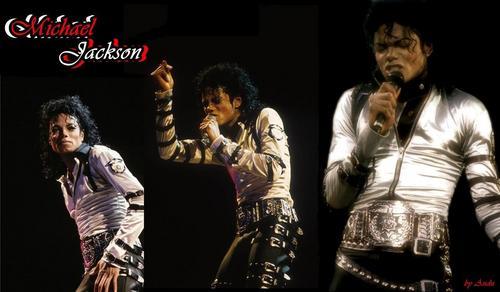 ~*MJ Wallpaper*~