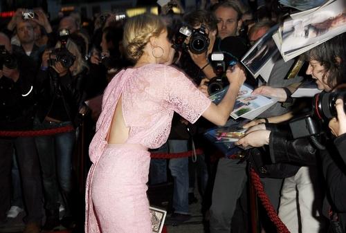 """""""Pieds Nus Sur Des Limaces"""" German Premiere - April 28, 2011"""