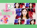 ♥Seohyun Gee (Japanese ver)♥ - kpop-girl-power wallpaper