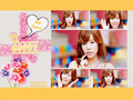 ♥Sunny Gee (Japanese ver)♥ - kpop-girl-power wallpaper