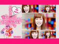 Tiffany Gee (Japanese ver) - kpop-girl-power wallpaper