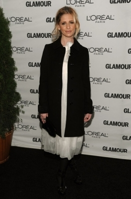 2008 glamour women of the Jahr award