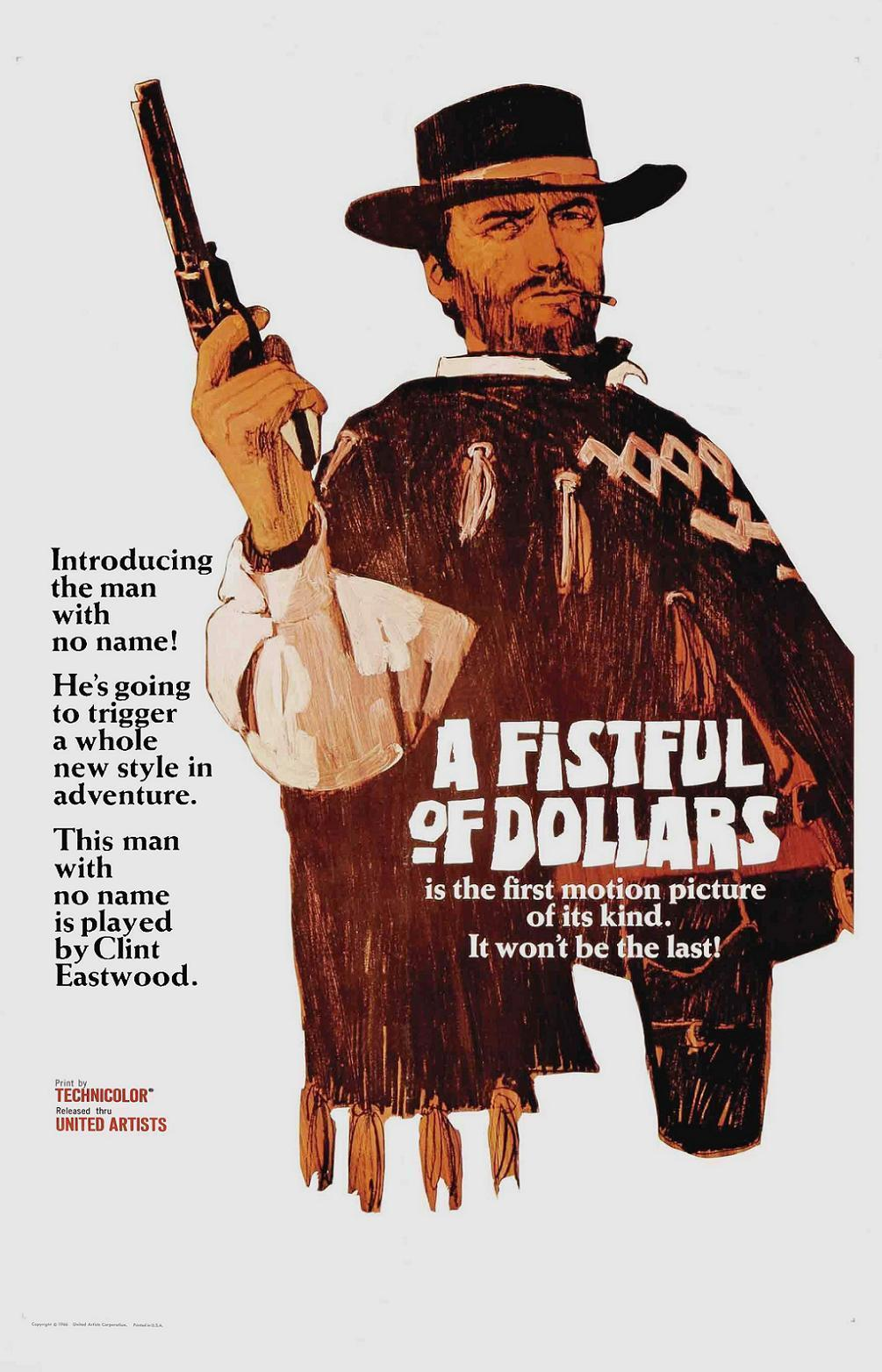 masculinity in how the battle of new orleans birthed the american character and a fistful of dollars Instead of using a suspiciously similar song to to new orleans, while the train level used a song the b-section from the theme to a fistful of dollars.