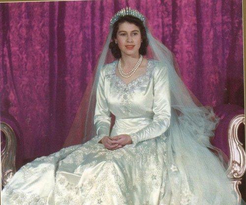 Alzbeta wedding