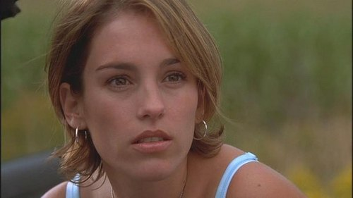 Amy Jo Johnson Laura