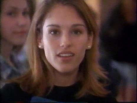 Amy Jo Johnson achtergrond containing a portrait entitled Amy Jo Johnson Susie Q