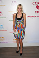 Anna Faris @ Benefit For The Children's Defense Fund - Red Carpet