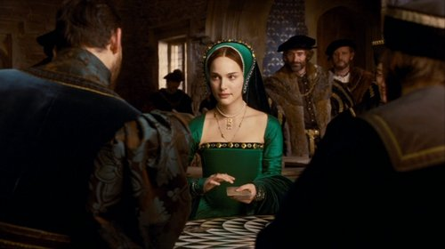 Anne's Green kleid