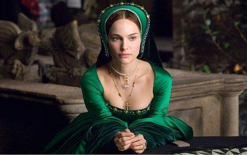 Anne's Green toga