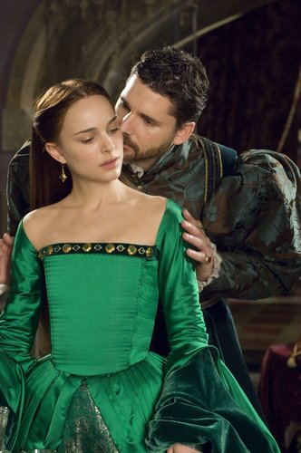Anne's Green Gown