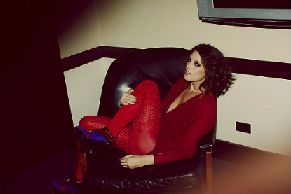 "Ashley Greene: 48 New Outtakes from ""French Revue de Modes"" Photoshoot"