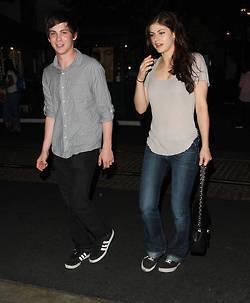 Logan & Alexandra various