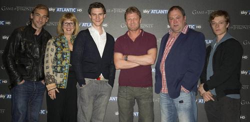 BAFTA Q&A