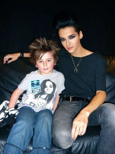 Bill Kaulitz 壁紙 titled Bill Kaulitz ♥