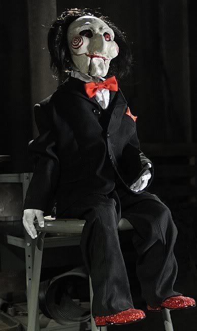Billy The Puppet Images Billy Wallpaper And Background Photos 21516624