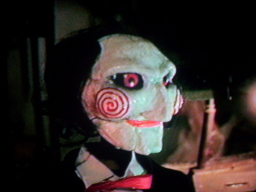 Billy The Puppet Images Billy Wallpaper And Background Photos 21525570