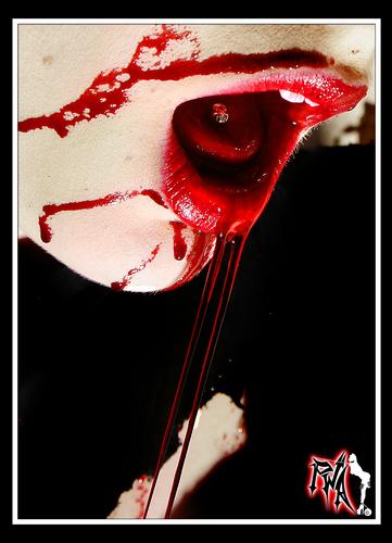 Bloody [Lips]