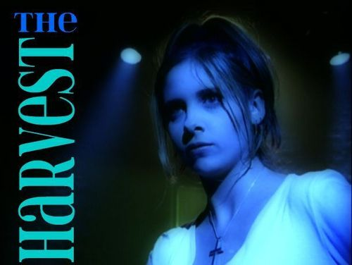Buffy Season 1 Edits