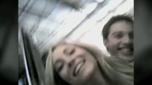 Candice & Michael বাংট্যান বয়েজ