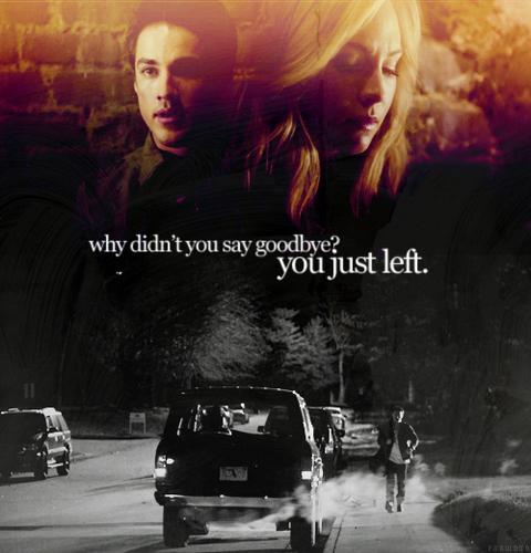 Caroline/Tyler