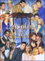 Cast - days-of-our-lives fan art