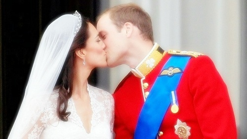 Catherine and William <3