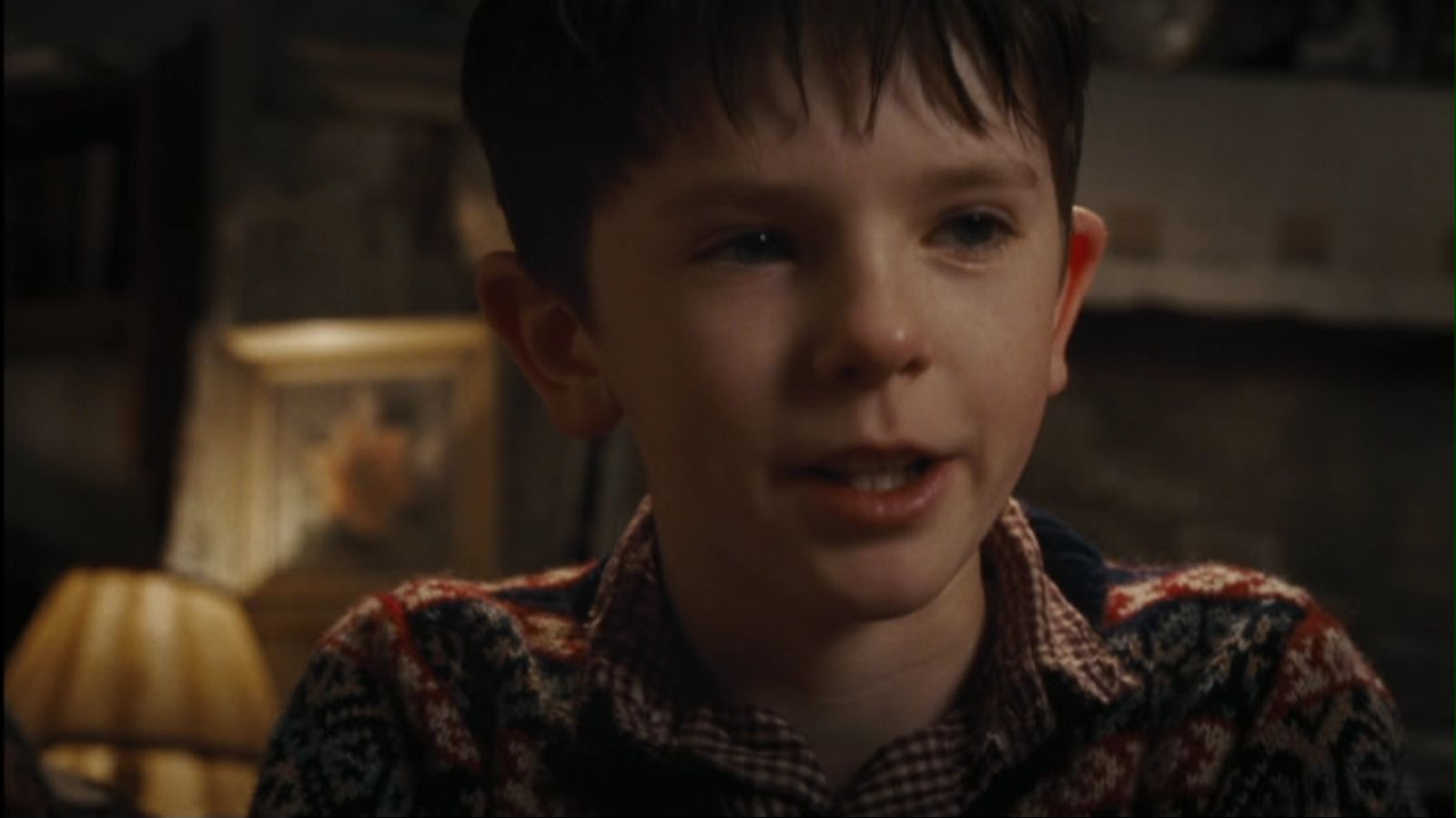 Charlie And The Chocolate Factory Charlie Bucket - Hot ...