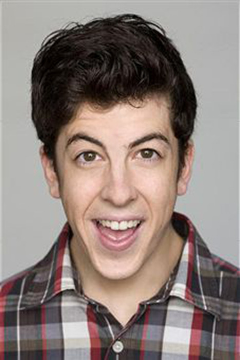 Christopher Mintz-Plasse - Picture Gallery