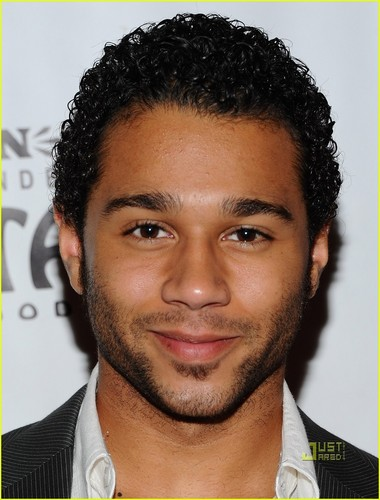 Corbin Bleu: Opening Night of 'Burn The Floor'!