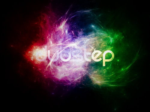DUBSTEP - dubstep Fan Art