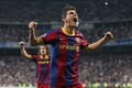 David Villa [Real Madrid - FC Barcelona]