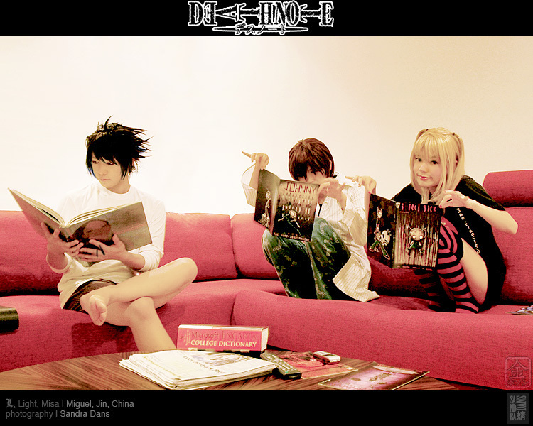 Death Note Cosplay Deviantart Death-note-cosplay-death-note