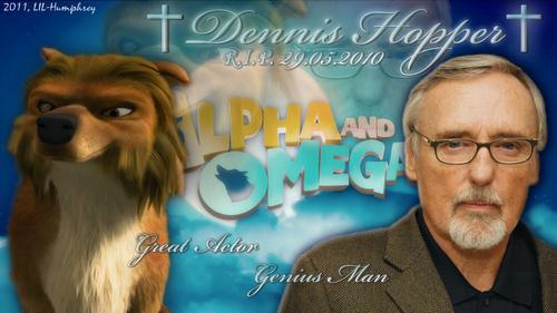Dennis Hopper aka Tony