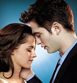 EW: Breaking Dawn [Scans]