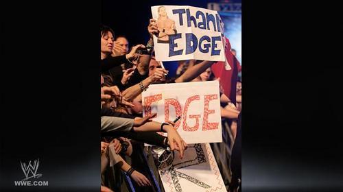 Edge in France