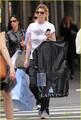 Ellen Pompeo: Lanvin Shopper in NYC! - ellen-pompeo photo