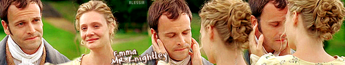 Jonny Lee Miller images Emma photo