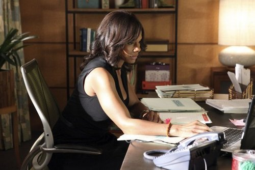 Episode 4.22 - ...To Change the Things I Can - Promo 写真