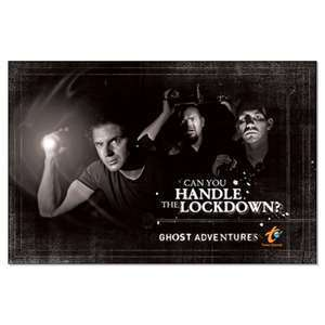 Ghost Adventures wallpaper entitled G.A.C