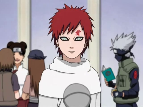 gaara shippuden - photo #43