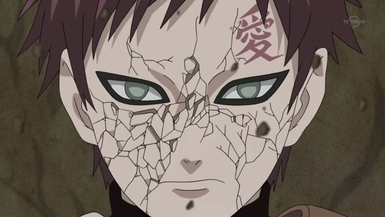 gaara shippuden - photo #33